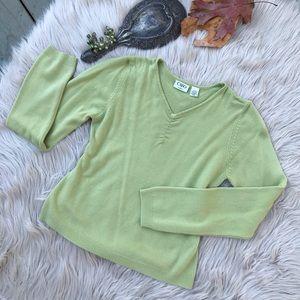 ❁ SALE CATO Girl's V-Neck Sweater ❁